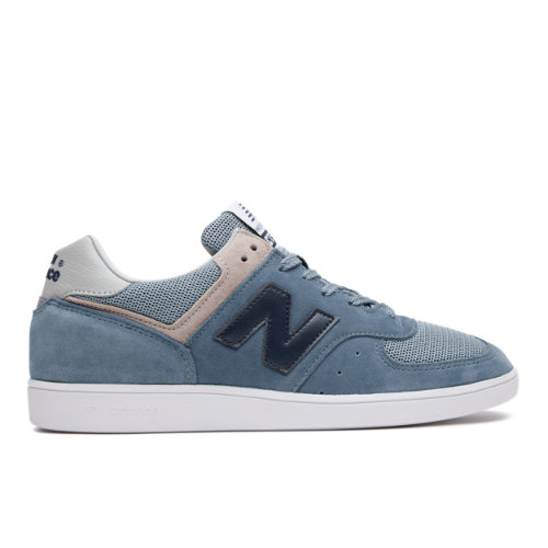 New Balance 576 Made in UK Men's Shoes - Blue / Navy (CT576DBB)