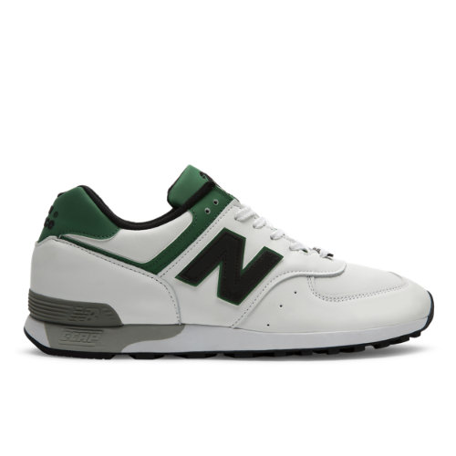 e5bdfd8440496a ... canada new balance 576 made in uk lfc mens shoes white green black  m576lfa dee43 7d97e