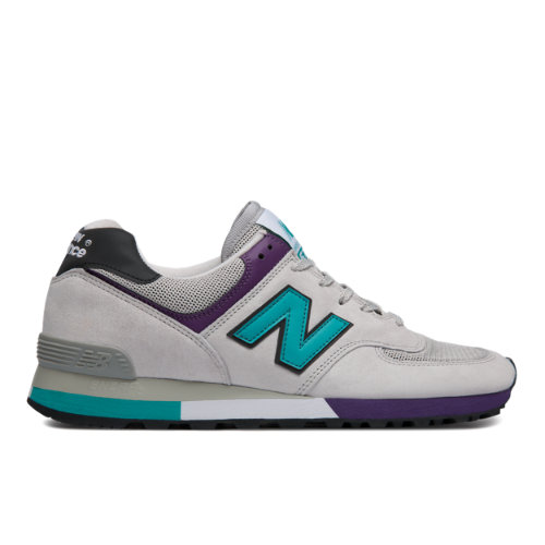 New Balance 576 Made in UK Men's Shoes - Off White (OM576GPM)