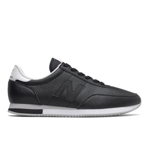 New Balance 720 Unisex Running Classics Shoes - Black (UL720CA)