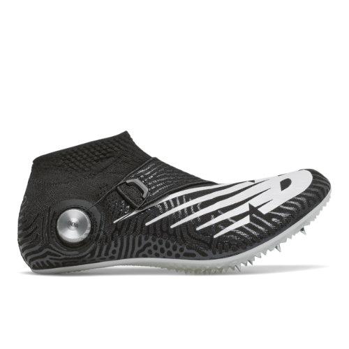 New Balance Unisex Sigma Harmony v2 Running Shoes - Black (USDSGMHX)