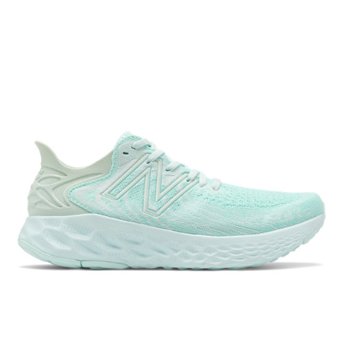 New Balance Fresh Foam 1080v11 Women's Running Shoes - Blue (W1080X11)