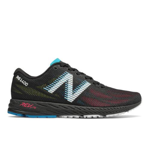 50dc76f6f85 New Balance 1400v6 Women s Racing Flats Shoes - Black (W1400BC6 ...