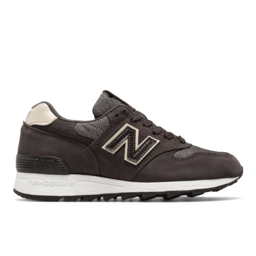 New Balance 1400 Desert Heat Women's Made in USA Sneakers Shoes - Brown / Off White (W1400CM)