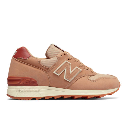 New Balance 1400 Made in US Women's Made in USA Shoes - Clay Red (W1400CT)