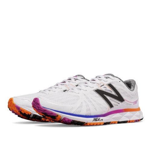 New Balance 1500v2 NB Team Elite Women's Shoes - White (W1500OL2)