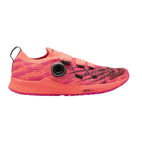 New Balance 1500T2 Boa Women's Racing Flats Shoes - Pink (W1500TB2)