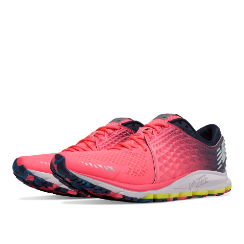 New Balance Vazee 2090 Women's Shoes - Pink / Dark Grey (W2090GG)