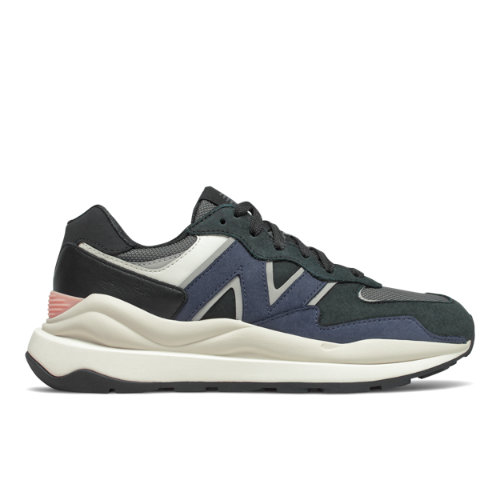 New Balance 57/40 Women's Lifestyle Shoes - Navy (W5740LB)