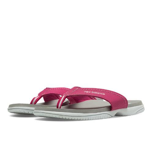 New Balance Jojo Thong Women's Flip Flops Shoes - Pink (W6021WPK)