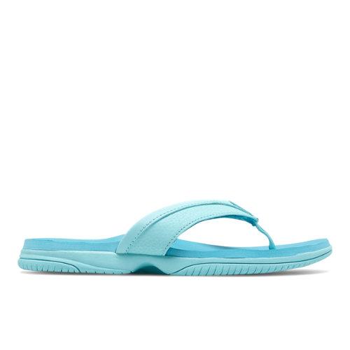 c917f31c3a1 New Balance Jojo Thong Women s Flip Flops Shoes - Blue (W6090BL ...