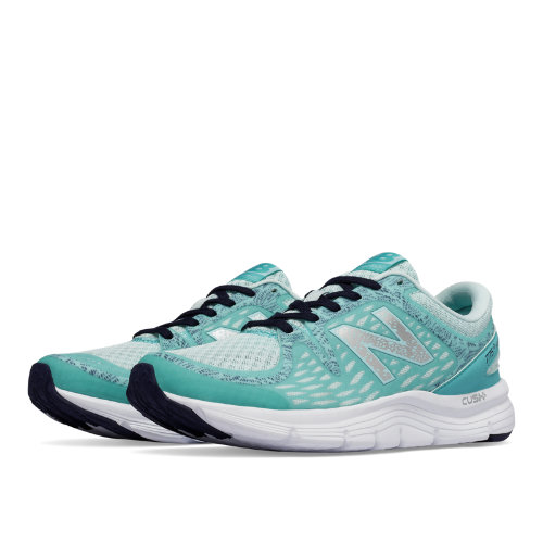 New Balance 775v2 Women's Everyday Running Shoes - Droplet / Aquarius (W775RA2)