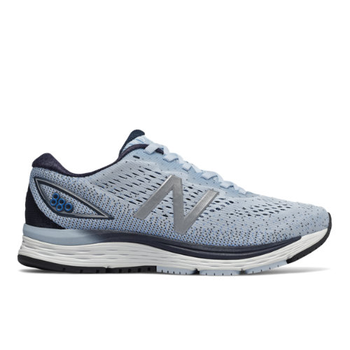 New Balance 880v9 Women's Running Shoes - Blue (W880AB9)