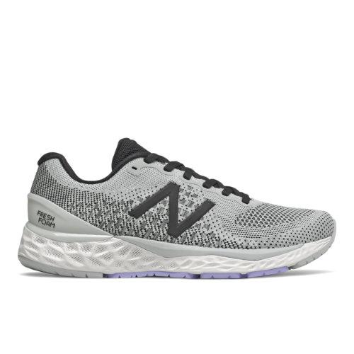 New Balance Fresh Foam 880v10 Women's Running Shoes - Grey (W880D10)