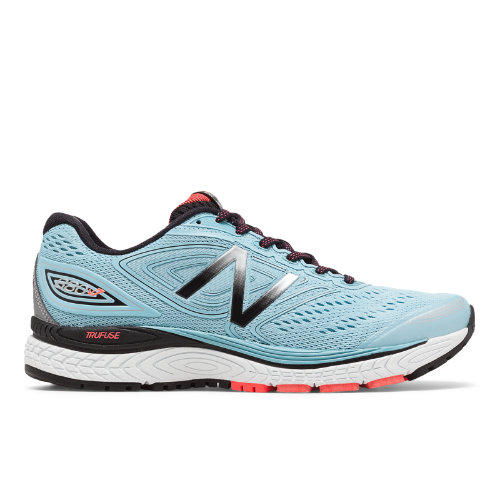 New Balance 880v7 NYRR Women's Neutral Cushioned Shoes - Blue / Black (W880NY7)