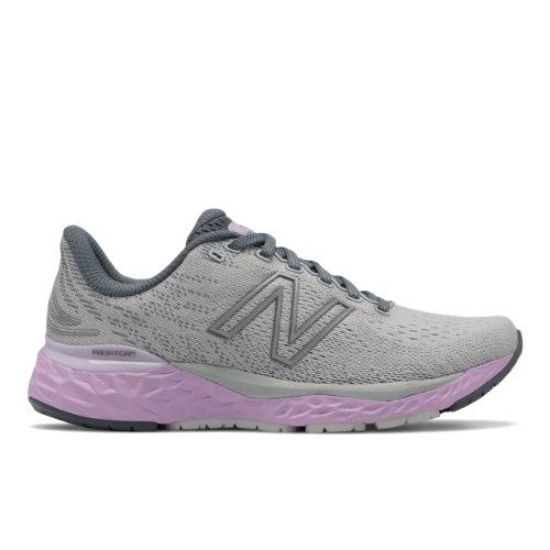 New Balance Fresh Foam 880v11 Women's Running Shoes - Grey (W880Z11)