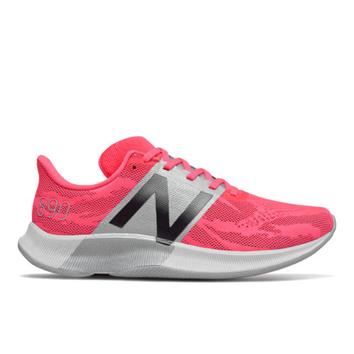 New Balance FuelCell 890v8 Women's Running Shoes - Pink (W890GG8)