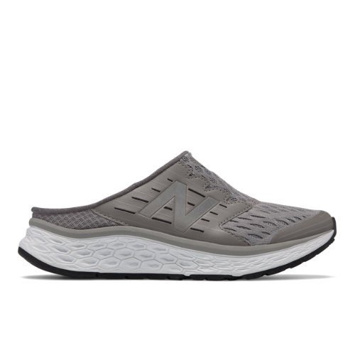 New Balance Sport Slip 900 Women's Walking Shoes - Grey (WA900GY)