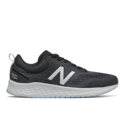 New Balance Fresh Foam Arishiv3 Women's Running Shoes - Black (WARISCU3)