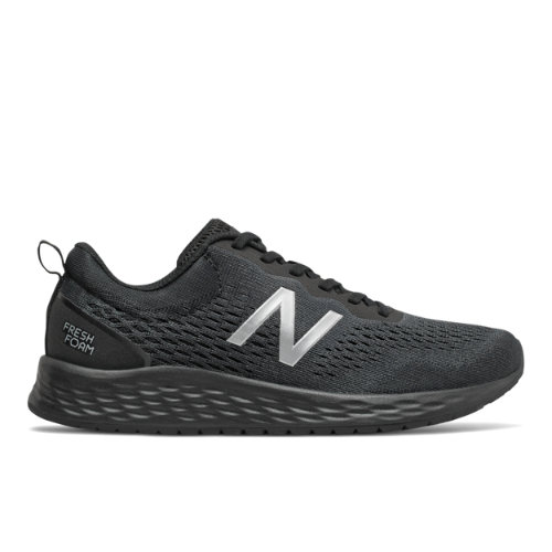 New Balance Fresh Foam Arishi v3 Women's Running Shoes - Black (WARISLK3)