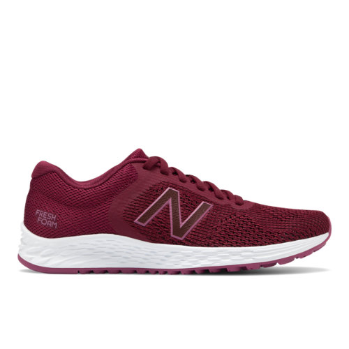 New Balance Fresh Foam Arishi v2 Women's Neutral Cushioned Running Shoes - Red (WARISPM2)