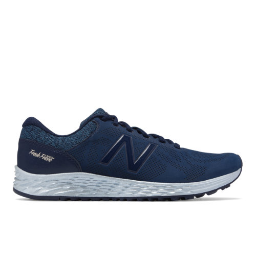 New Balance Arishi Luxe Holiday Pack Women's Running Shoes - Pigment (WARISPN1)
