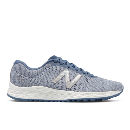 New Balance Fresh Foam Arishi Vintage Pack Women's Soft and Cushioned Running Shoes - Blue (WARISRP1)