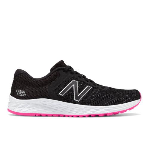 New Balance Fresh Foam Arishi v2 Women's Running Shoes - Black (WARISSB2)