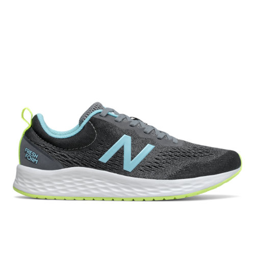New Balance Fresh Foam Arishi v3 Women's Running Shoes - Grey (WARISSC3)