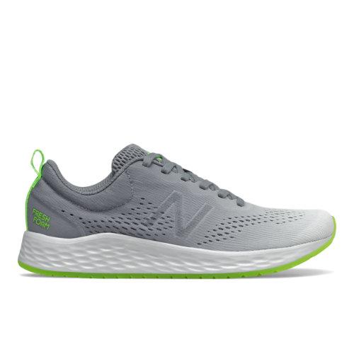 New Balance Fresh Foam Arishi v3 Women's Running Shoes - Grey (WARISTC3)