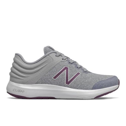 New Balance RALAXA Women's Walking Shoes - Grey (WARLXCL1)