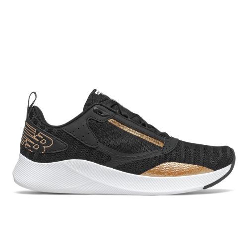 New Balance Beaya Women's Running Shoes - Black (WBEYLB)