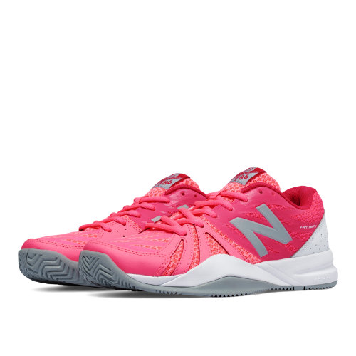 New Balance 786v2 Women's Shoes - Guava / White (WC786CW2)