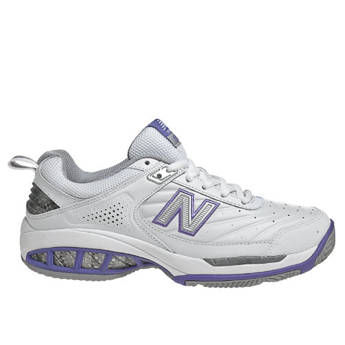 New Balance 806 Women's Shoes - White (WC806W)