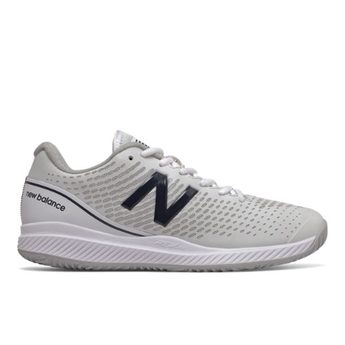 New Balance 796v2 Women's Tennis Shoes - White (WCH796N2)