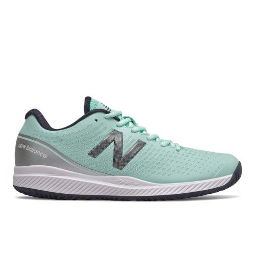 New Balance 796v2 Women's Tennis Shoes - Blue (WCH796T2)