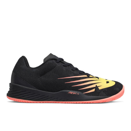 New Balance 896v3 Women's Tennis Shoes - Black (WCH896L3)