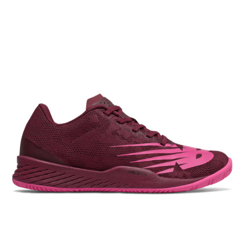 New Balance 896v3 Women's Tennis Shoes - Red (WCH896P3)
