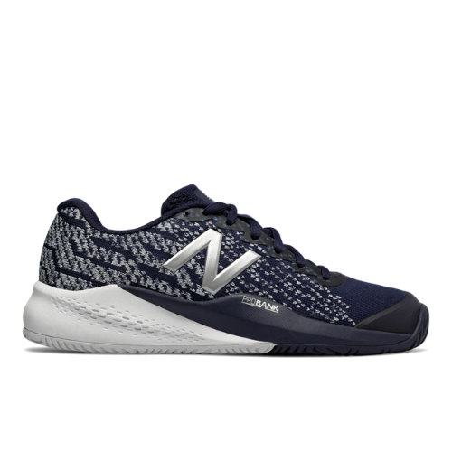 New Balance 996v3 Women's Tennis Shoes - Pigment / White (WCH996N3)