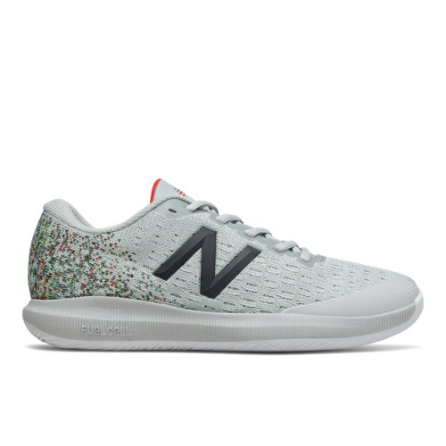 New Balance FuelCell 996v4 Women's Tennis Shoes - Grey (WCH996U4)