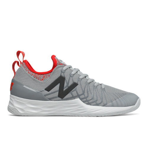New Balance Fresh Foam Lav Women's Tennis Shoes - Grey (WCHLAVGM)