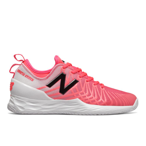 New Balance Fresh Foam Lav Women's Tennis Shoes - Pink (WCHLAVGW)