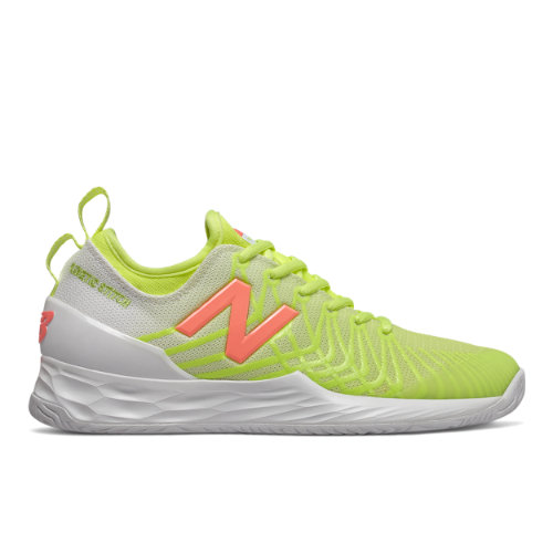 New Balance Fresh Foam Lav Women's Tennis Shoes - Green (WCHLAVML)