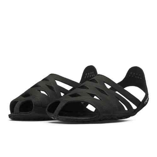 New Balance NB Studio Skin Women's Studio Shoes - Black (WF118BK)