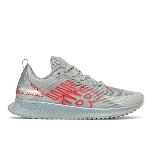 New Balance FuelCell Echolucent EnergyStreak Women's Running Shoes - Grey (WFCELRS)