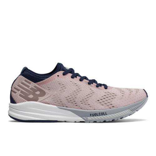 New Balance FuelCell Impulse Women's Neutral Cushioned Shoes - Pink (WFCIMPB)