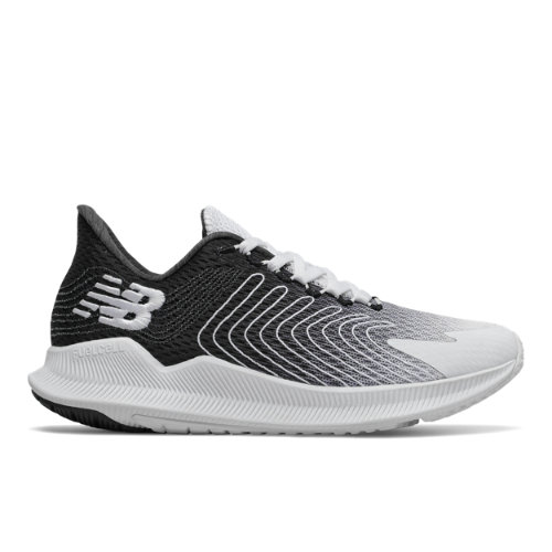 New Balance FuelCell Propel Women's Running Shoes - White / Black (WFCPRCH)