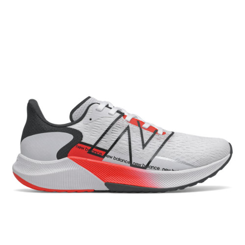 New Balance FuelCell Propel v2 Women's Running Shoes - White (WFCPRWR2)