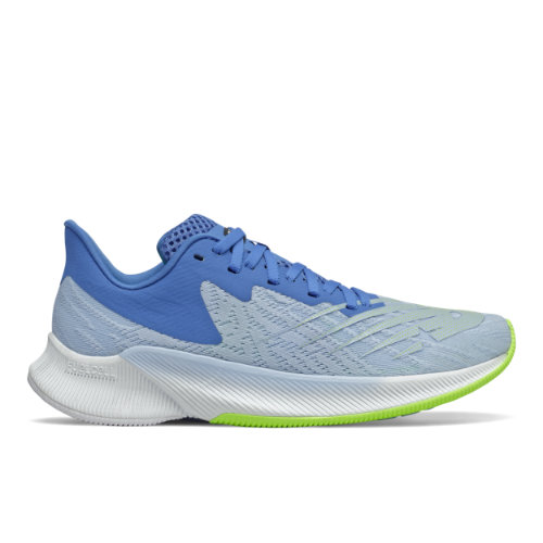 New Balance FuelCell Prism Women's Stability Running Shoes - Blue (WFCPZPG)