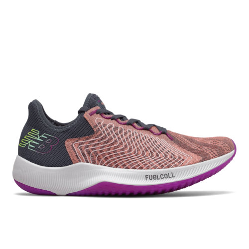New Balance FuelCell Rebel Women's Running Shoes - Pink (WFCXPG)